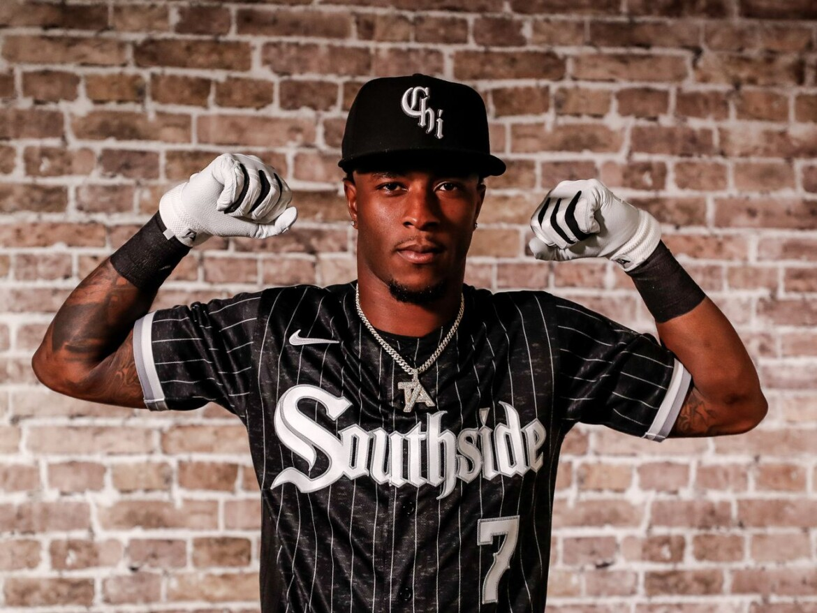 White Sox feature 'Southside' in new City Connect alternate uniforms