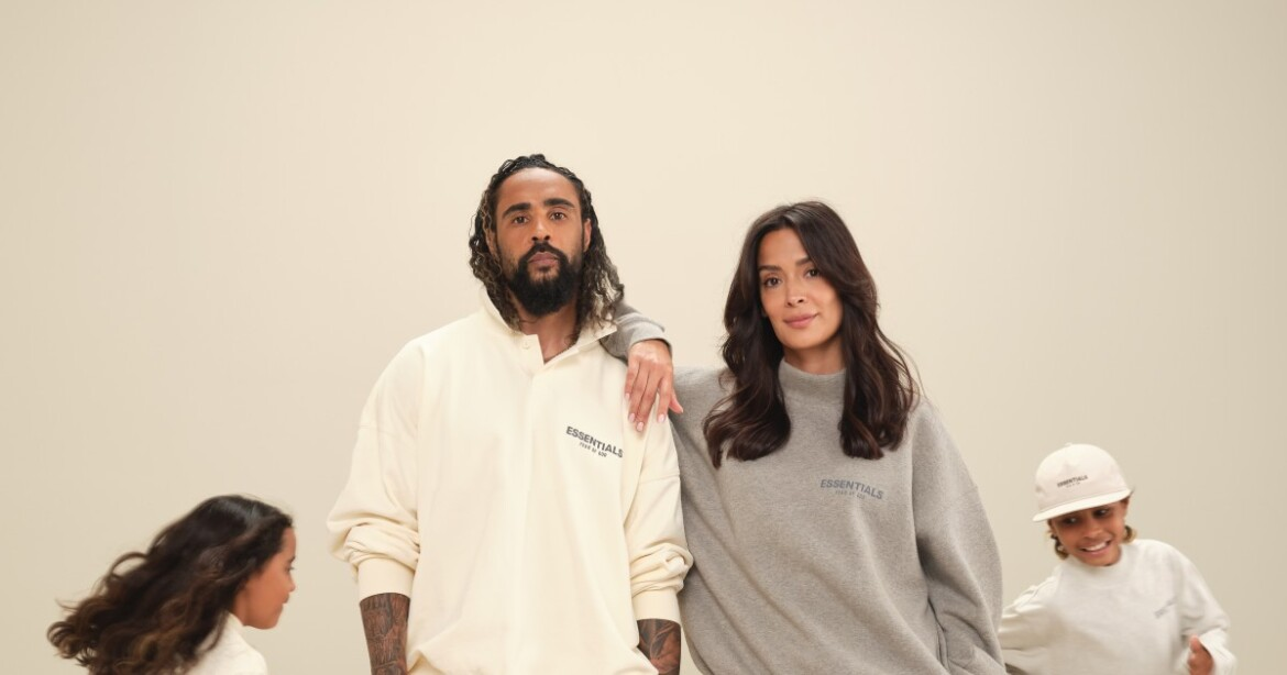 Designer Jerry Lorenzo releases spring Essentials, new baseball-inspired pieces