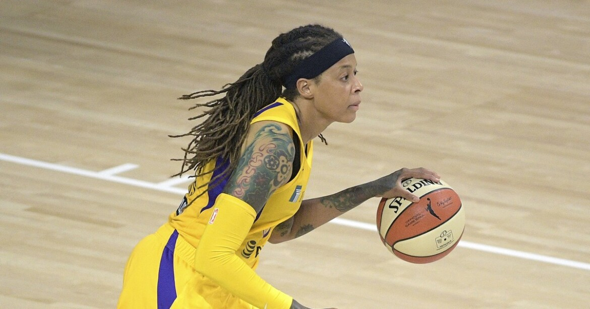 Seimone Augustus retires, joins coaching staff as Sparks trim roster