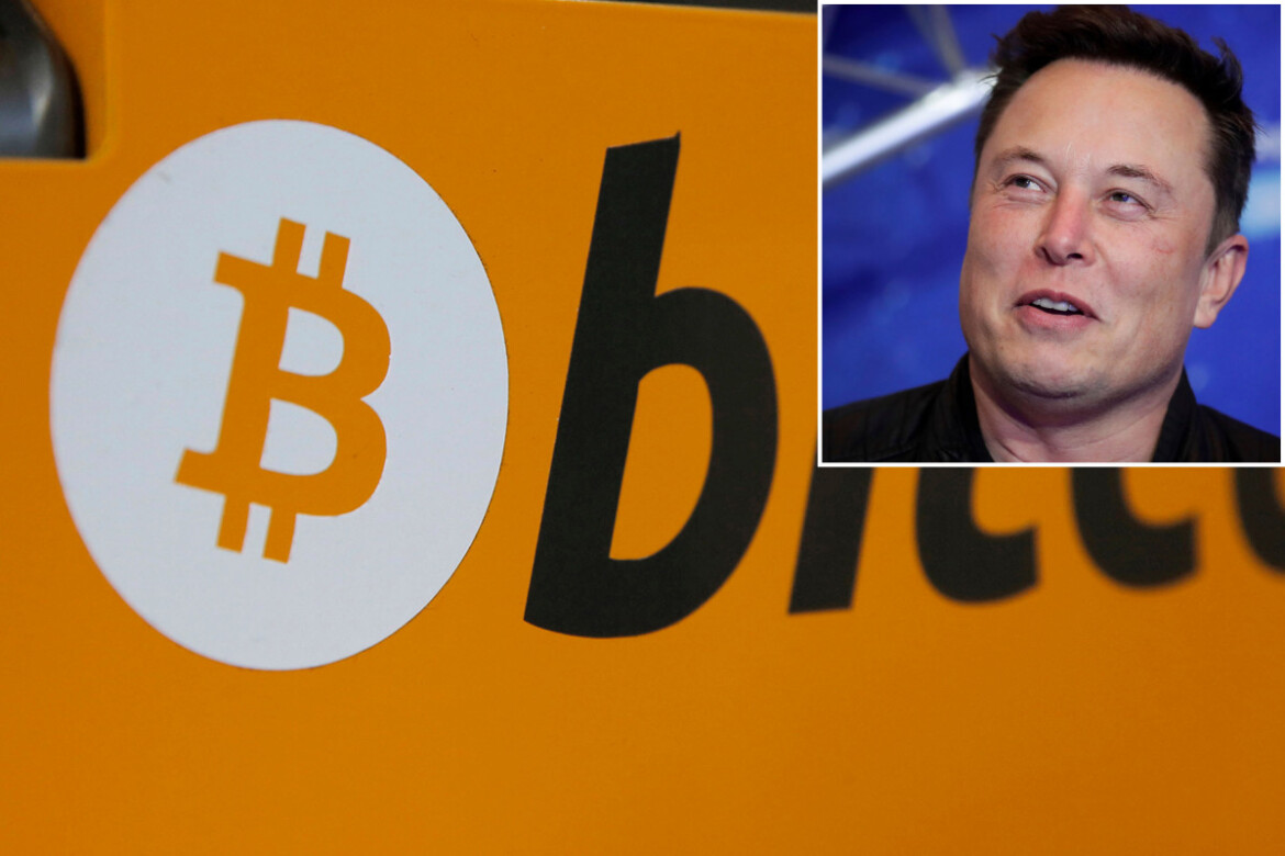 Tesla stops taking bitcoin, cites fossil fuel use in 'mining' cybercurrency