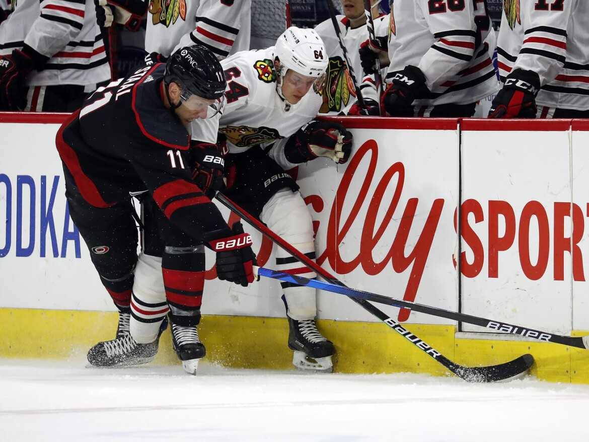 Blackhawks players excited by NHL airing on ESPN, TNT/TBS next season