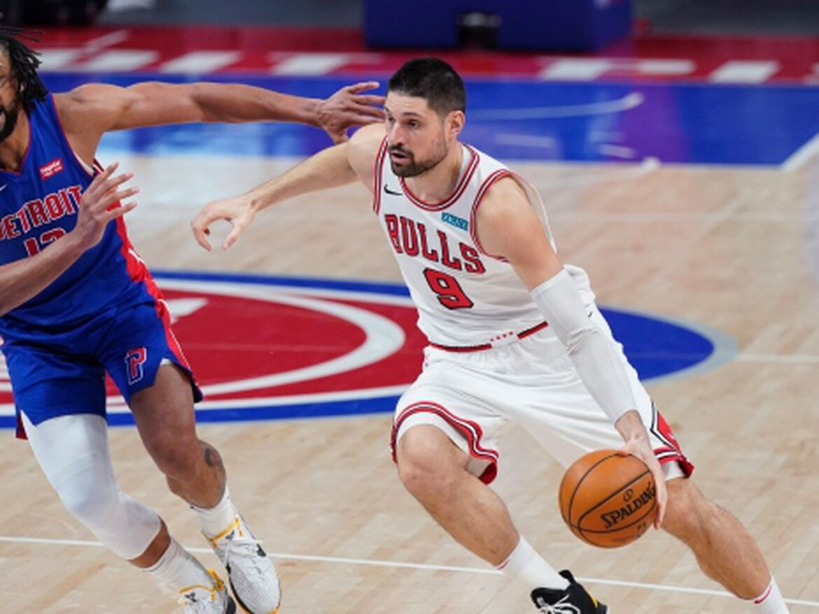 Destination place someday, but Bulls playing for the now in latest win