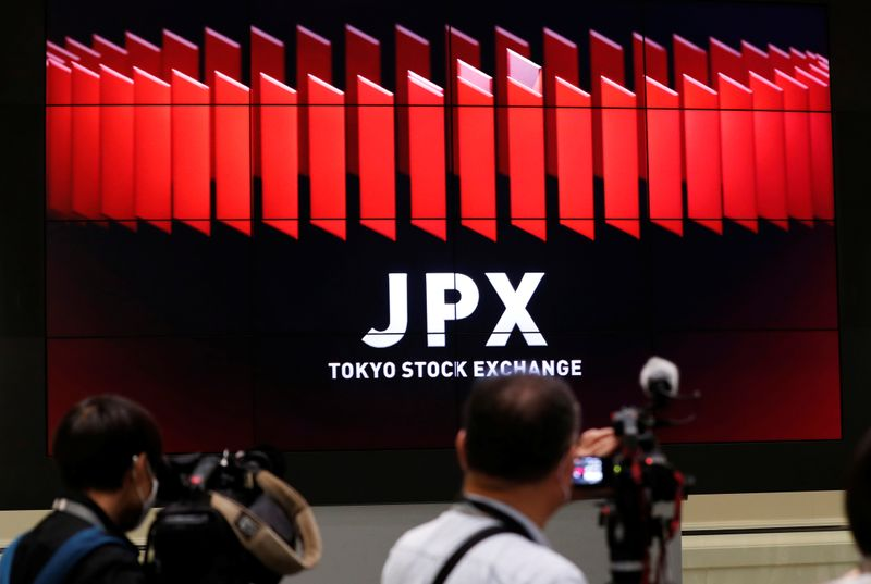 Nikkei to reach 30-year high on economic reopenings – Reuters poll