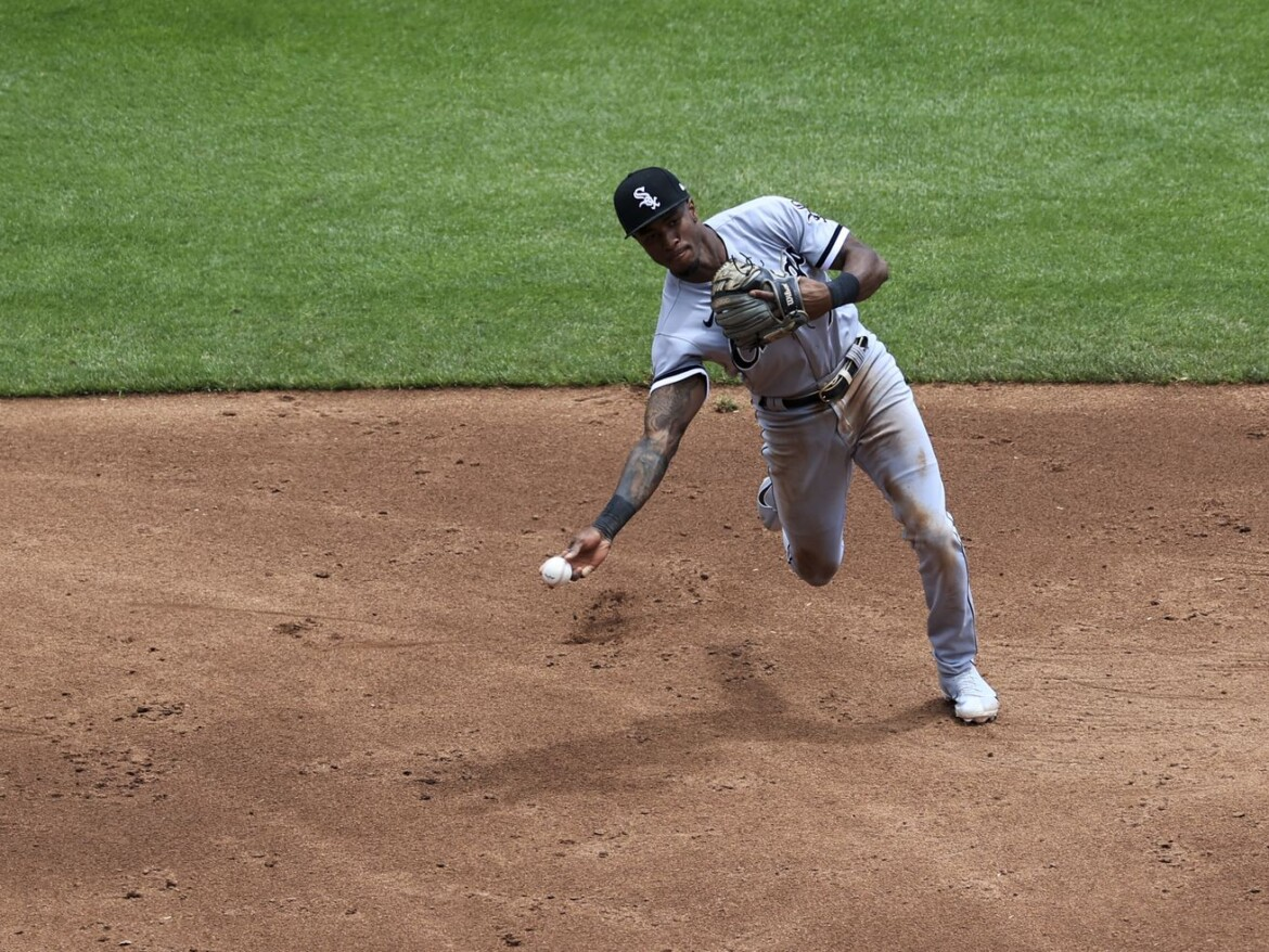 White Sox Tim Anderson keeps pushing to higher level of excellence