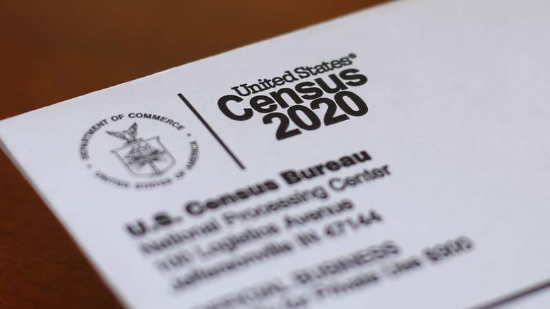 Hijacked gloves, politicization concerns in 2020 census