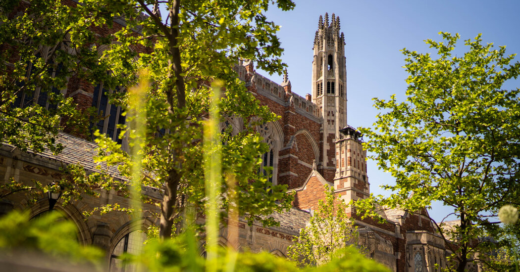 Amy Chua Controversy Exposes Divisions at Yale Law