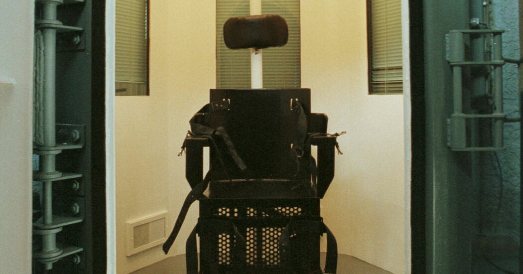 Arizona's Reported 'Zyklon B' Plan for Executions Provokes Anger