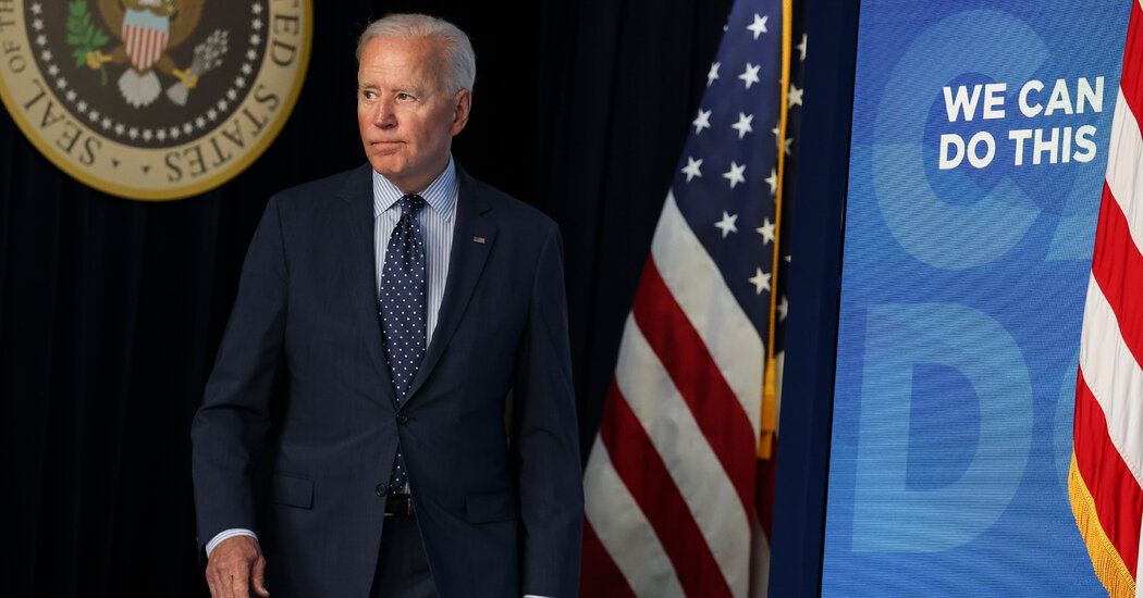 Biden Bans Investment in Chinese Firms Linked to Surveillance