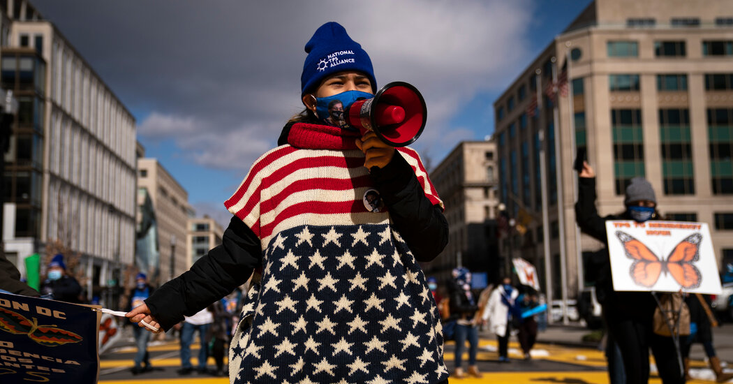 Supreme Court Rules Against Immigrants Seeking Green Cards