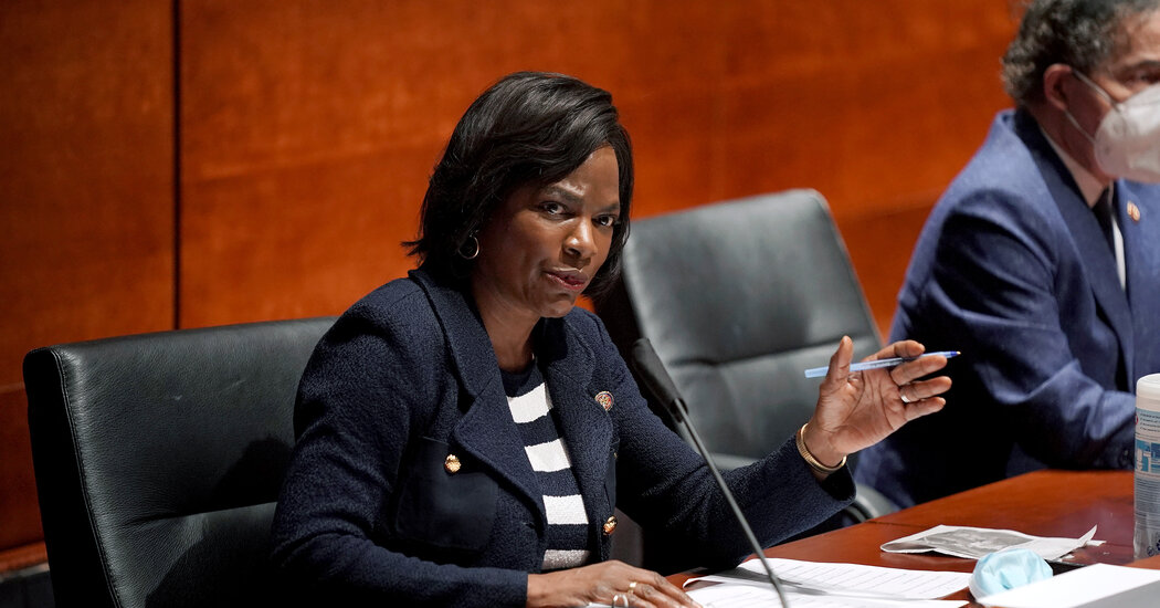 Val Demings to Challenge Marco Rubio for Florida Senate Seat