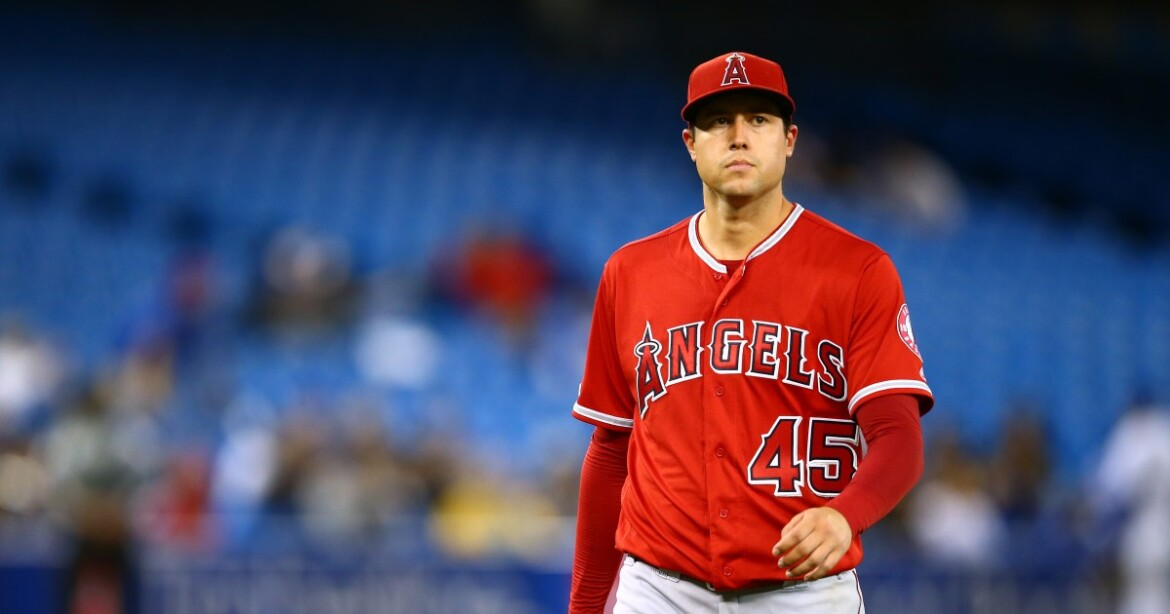 Tyler Skaggs' family sues Angels over pitcher's death