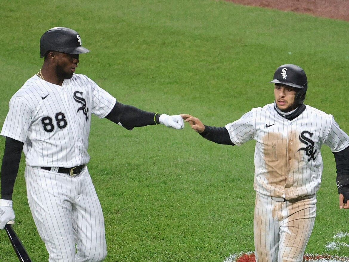 Ow factor: Can White Sox maintain grip on first place despite major injuries?