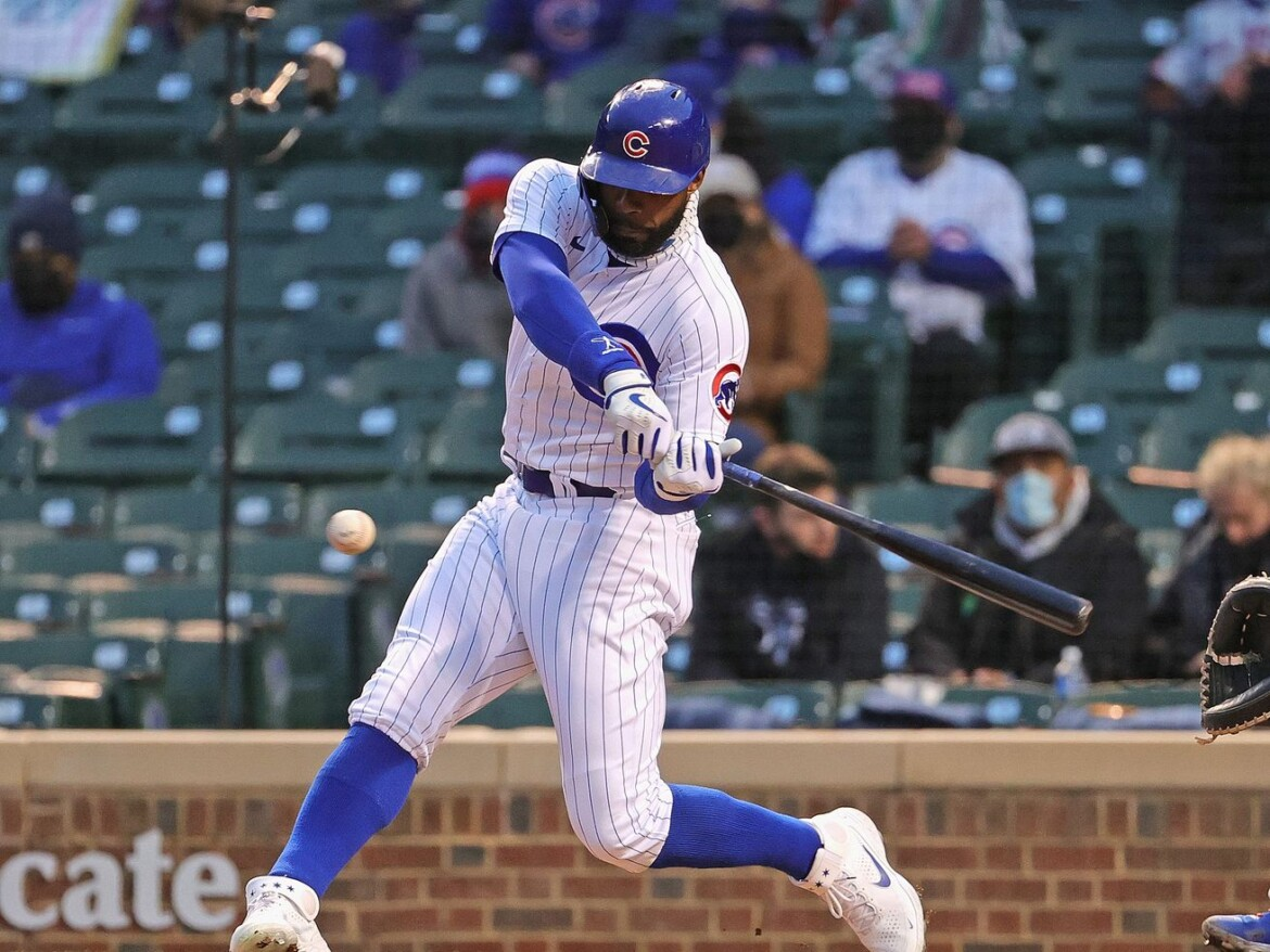 Cubs activate RF Jason Heyward from injured list