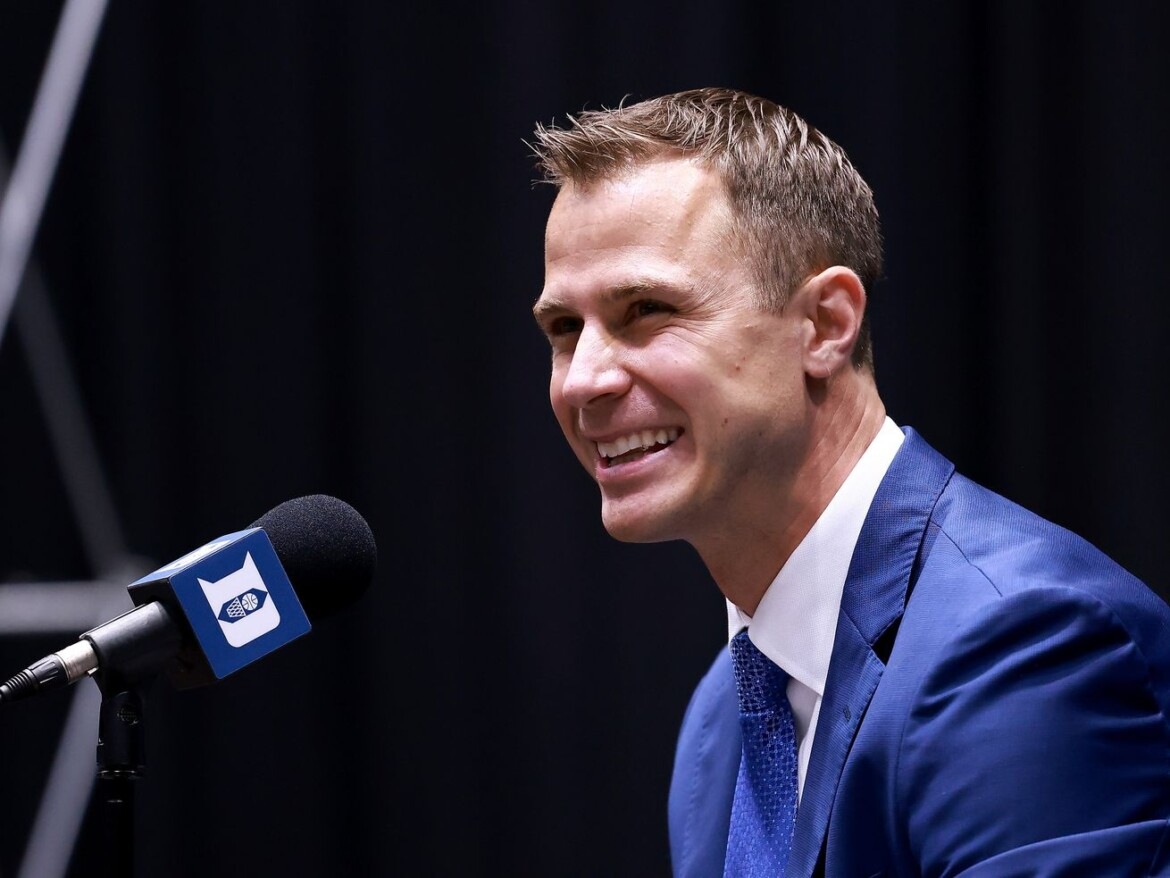 Looking back on Jon Scheyer's remarkable road from Glenbrook North to Duke head coach