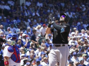 Cubs manager David Ross on second blowout loss to Marlins: 'Flush that one'