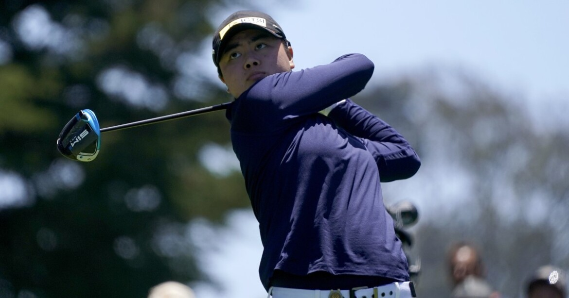 Yuka Saso matches record for youngest U.S. Women's Open champion with playoff win