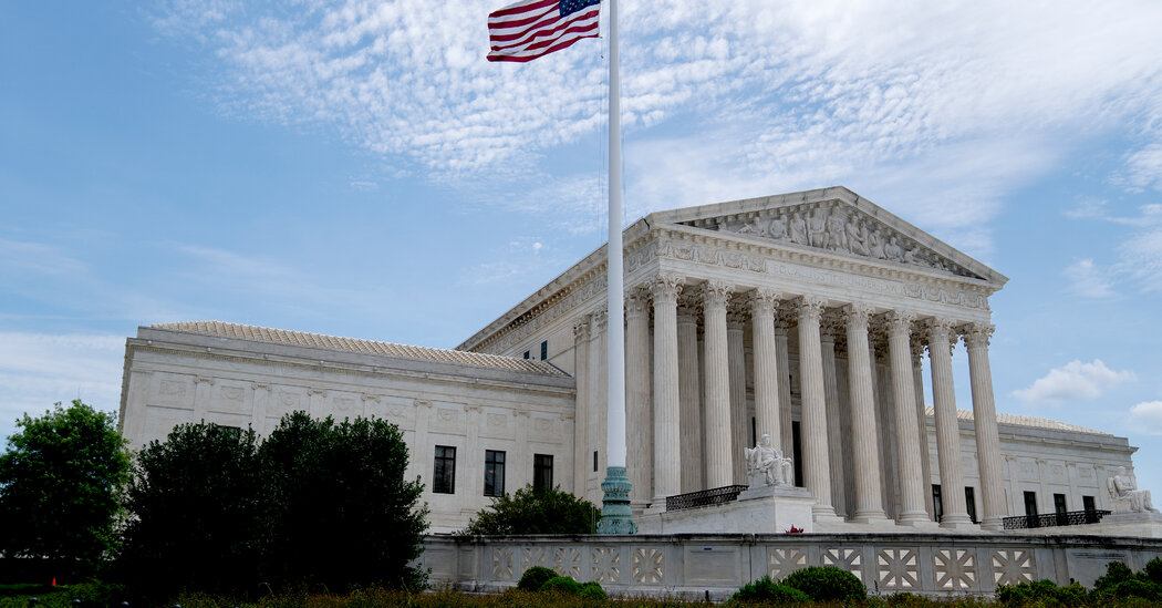 Supreme Court Sides With Alaskan Natives in Coronavirus Aid Case