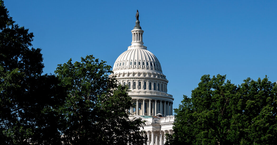 House Passes Bills to Bolster Scientific Research, Breaking With Senate