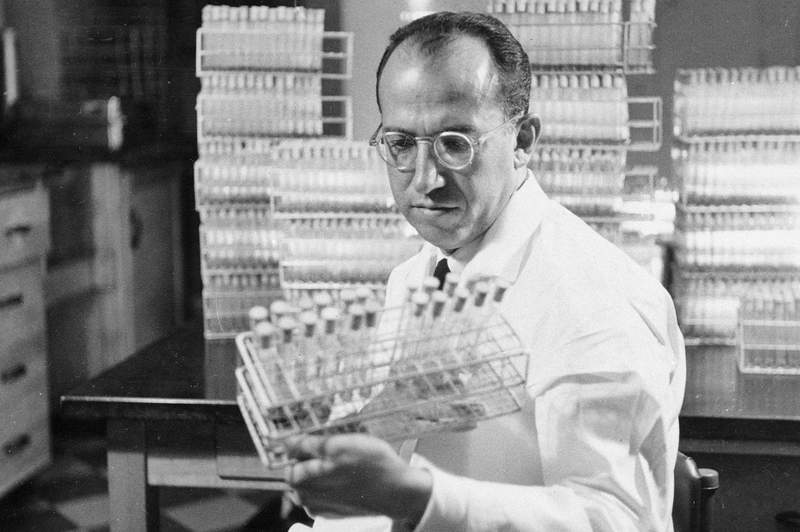 Polio: When vaccines and re-emergence were just as daunting