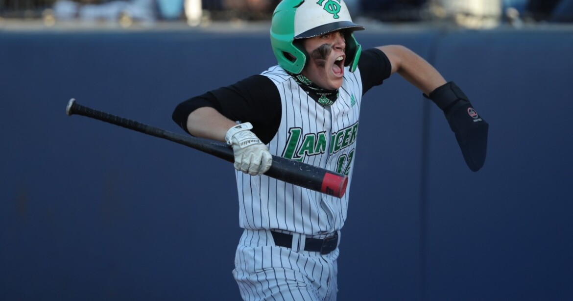 Thousand Oaks claims Southern Section Division 2 baseball title