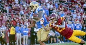UCLA, USC to welcome back full-capacity football crowds for 2021 season