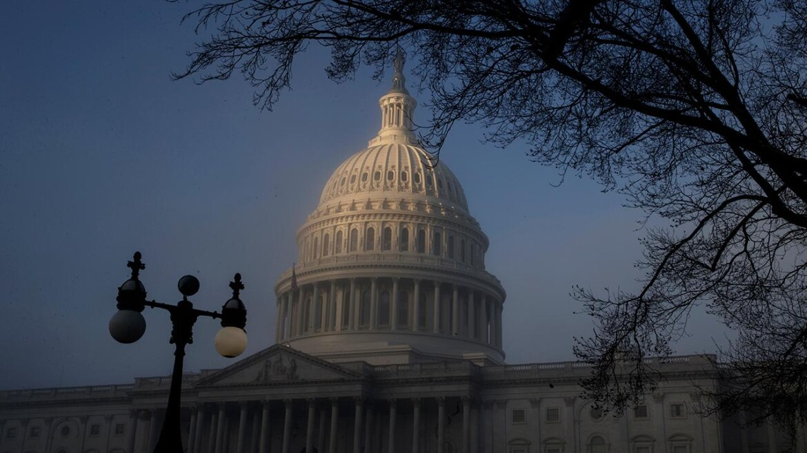 House to vote on first full bill containing earmarks