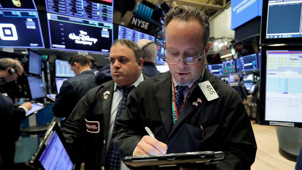 NYSE senior market strategist predicts limited policy shifts in Fed meeting