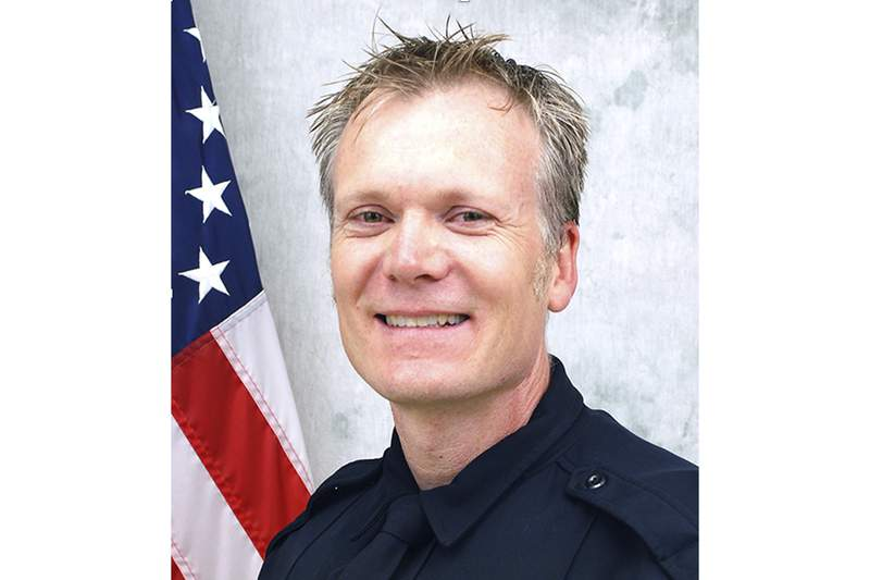 School resource officer 1 of 3 killed in Colorado shooting