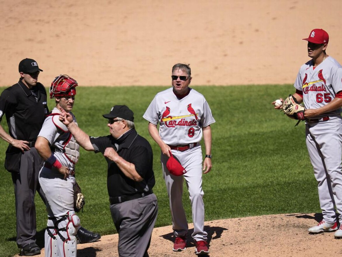 Major league baseball is incomparably dirty — and it's almost comically bad at it