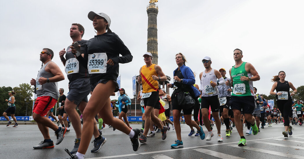 Marathon Training: Here's How to Pick a Plan