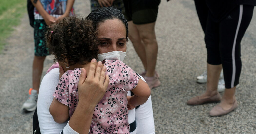 U.S. Ends Trump Policy Limiting Asylum for Gang and Domestic Violence Survivors