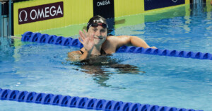 Katie and Jon Ledecky: Two Sports, Three States, and a Lot of Perfect Timing