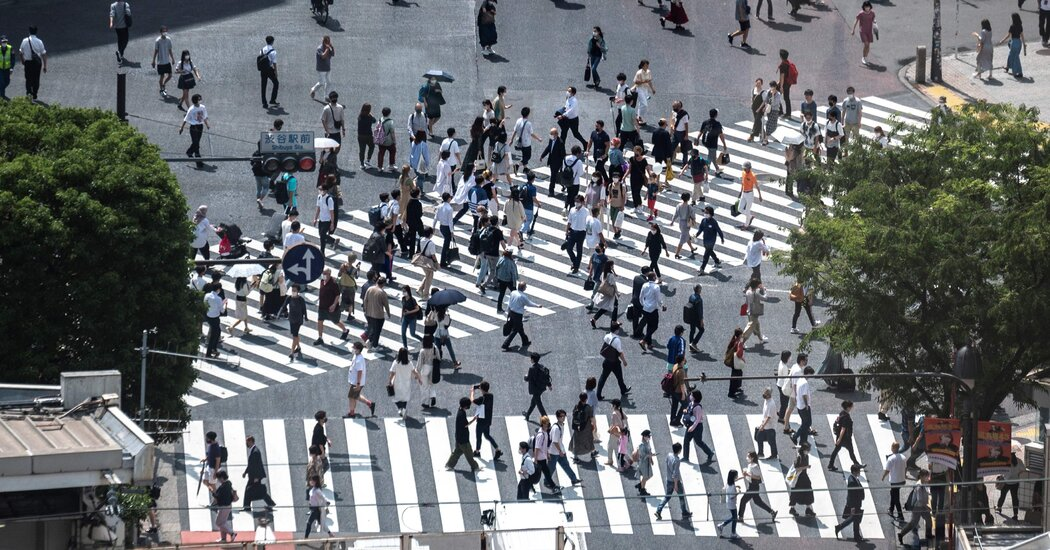 Five Weeks Before the Olympics, Tokyo's State of Emergency Will be Eased