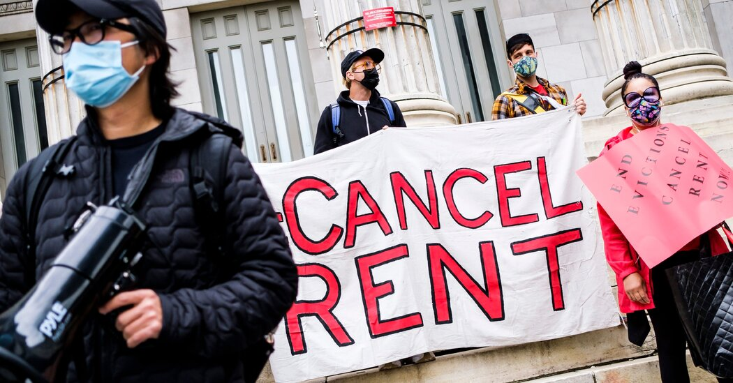 Biden Administration Expected to Extend Federal Eviction Moratorium By a Month