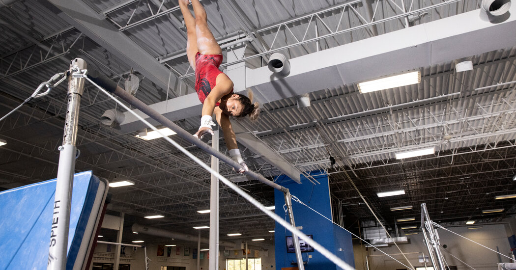 Olympic Gymnastics Trials: How to Watch this Weekend