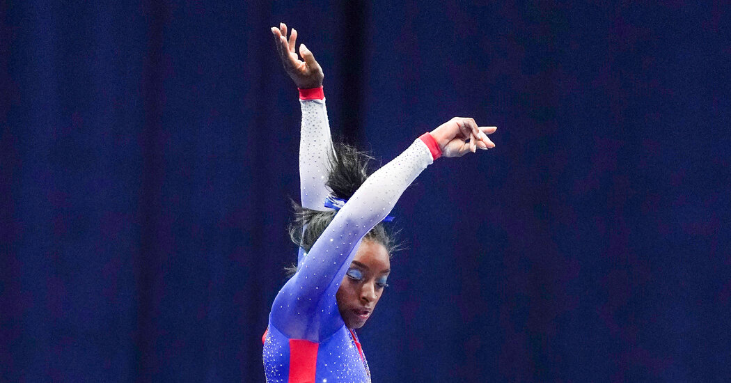 Olympic Gymnastics Trials: What to Watch