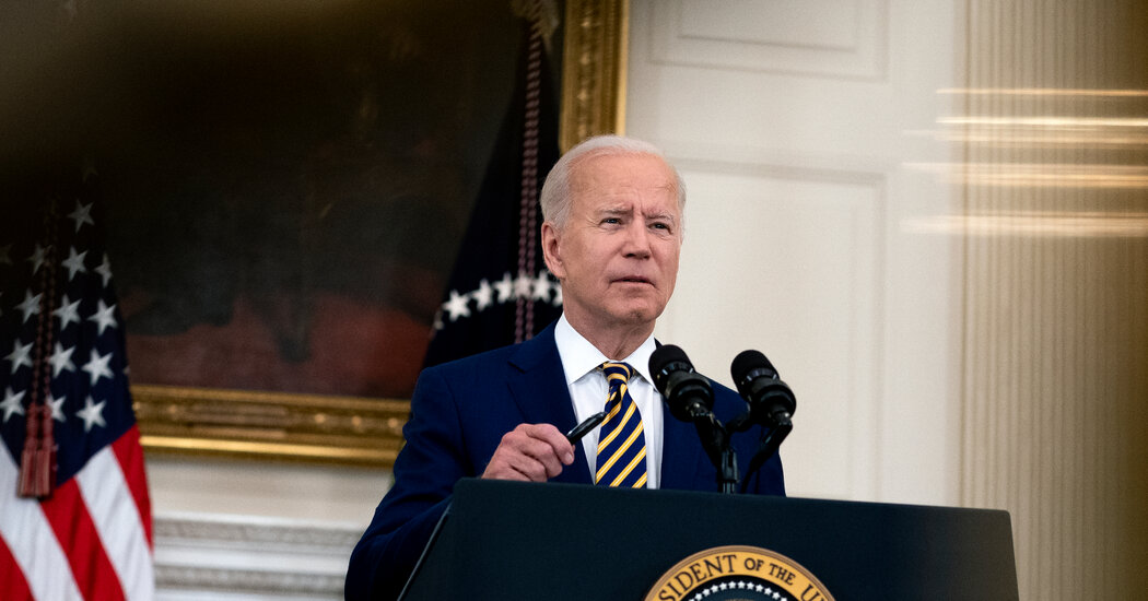 Biden Faces Intense Cross Currents in Iran Policy