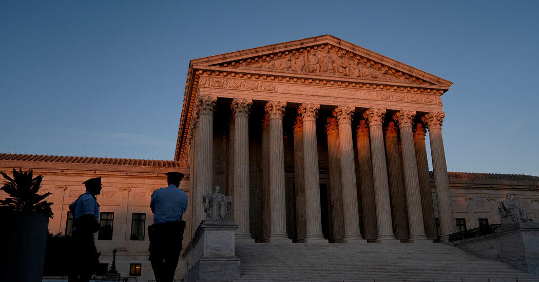 Experts Debate Reducing the Supreme Court's Power to Strike Down Laws