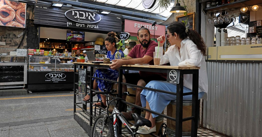 Israel Lifts Most of Its Covid Restrictions