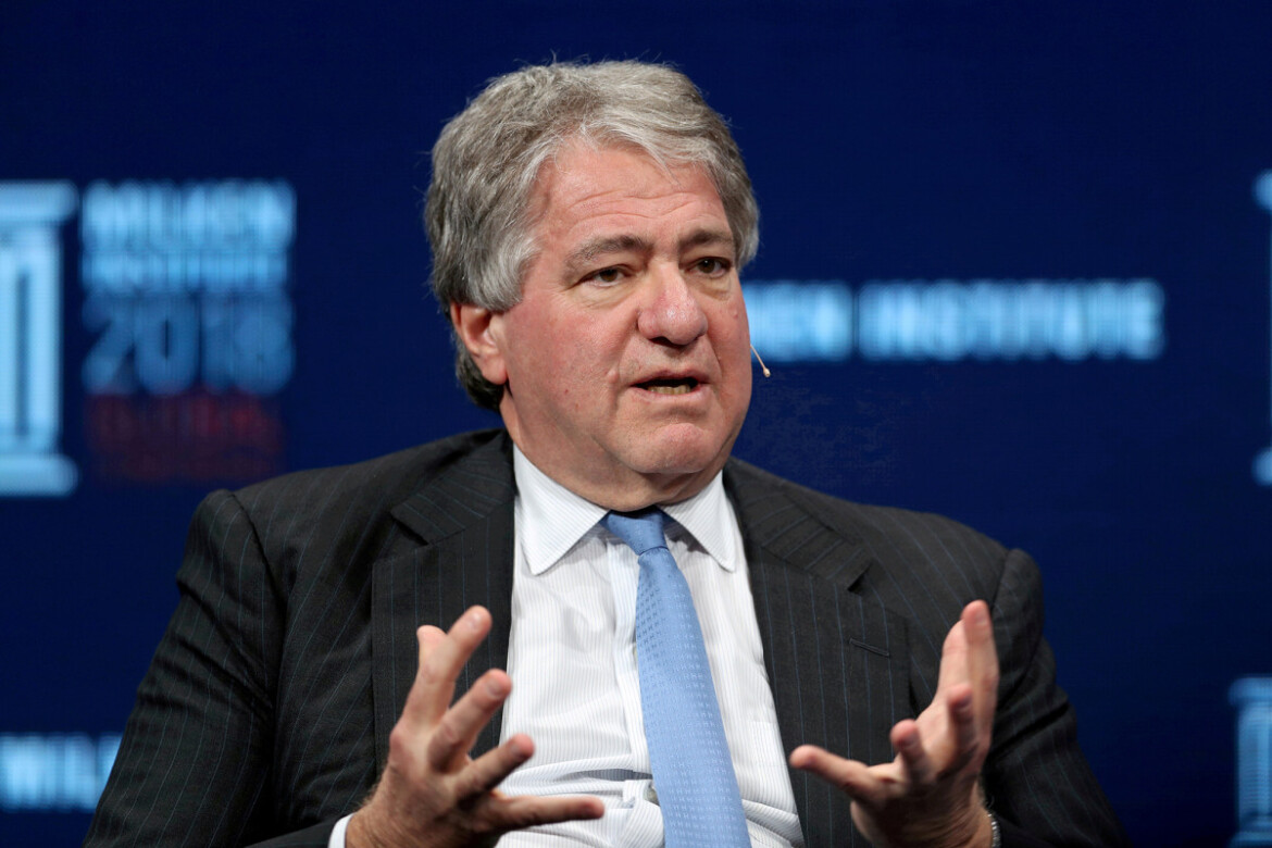Leon Black may find some silver linings in defamation suit against him
