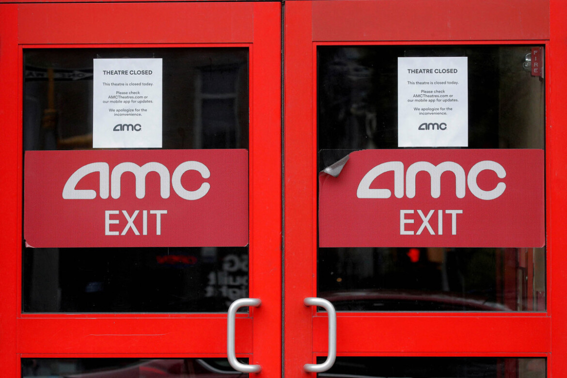 AMC board members sold nearly $4 million worth of stock this week
