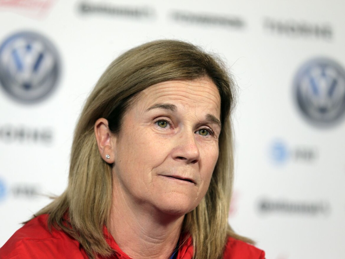 Former U.S. Soccer coach Jill Ellis will be president of NWSL's San Diego expansion team