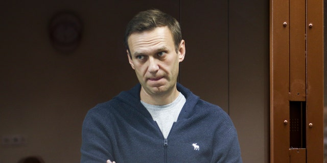 Navalny ridicules Putin, says Russian president 'gets the sweats' if he doesn't lie about opposition leader