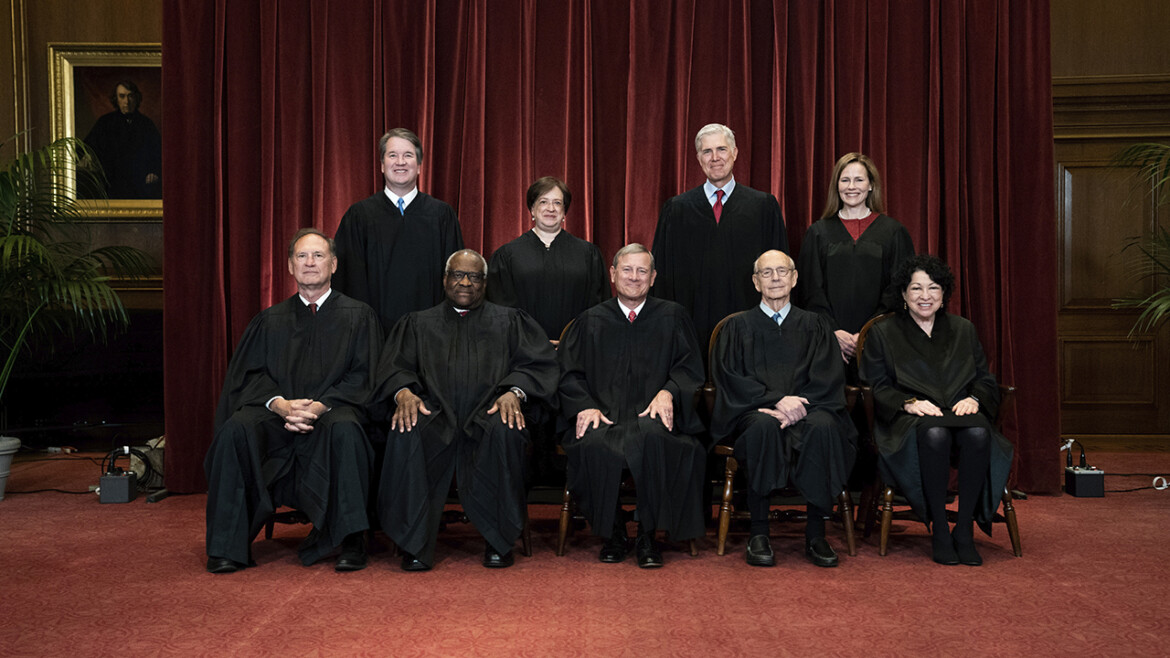 Supreme Court justices rule against low-level crack cocaine offenders