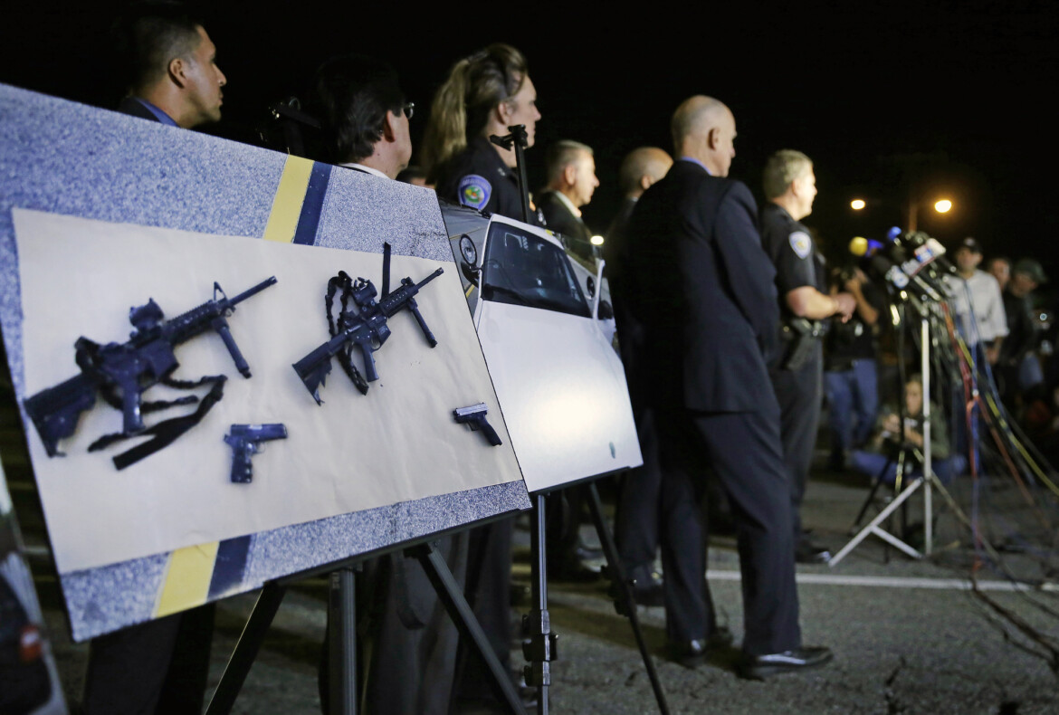 Gov. Newsom Vows to Appeal Ruling Overturning California's Assault Weapons Ban