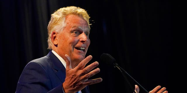 Virginia hopeful Terry McAuliffe repeats misleading and false statements about budget