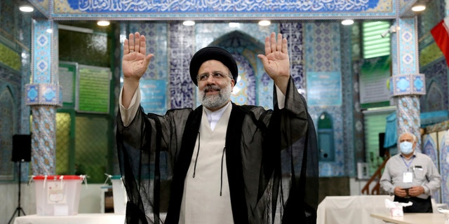 Ayatolloah's protege wins Iran presidency in questionable election