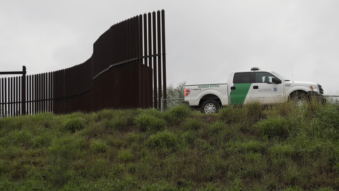 Texas counties to send COVID-19 relief money to assist border security and wall construction