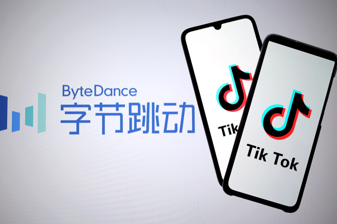 Chinese TikTok owner ByteDance doubled revenue in 2020: report