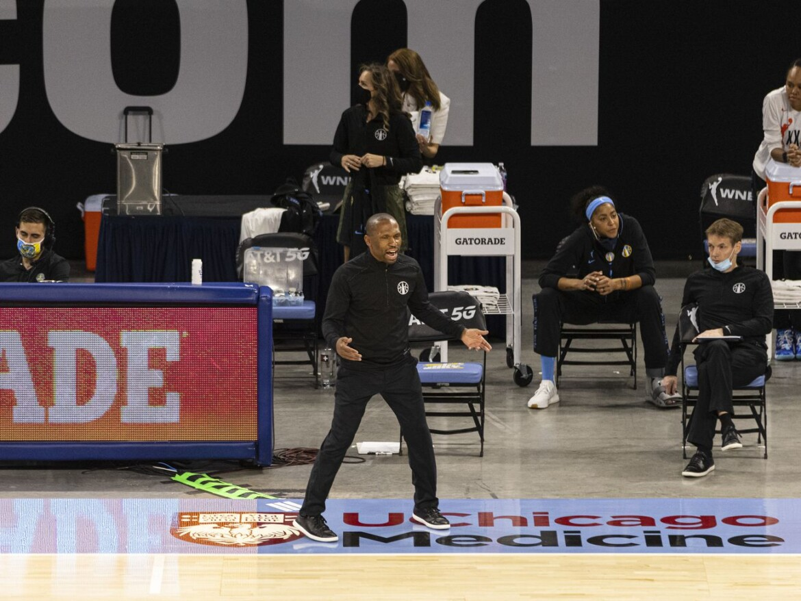 WNBA has concluded its investigation into officials 'disrespectful' comments toward James Wade
